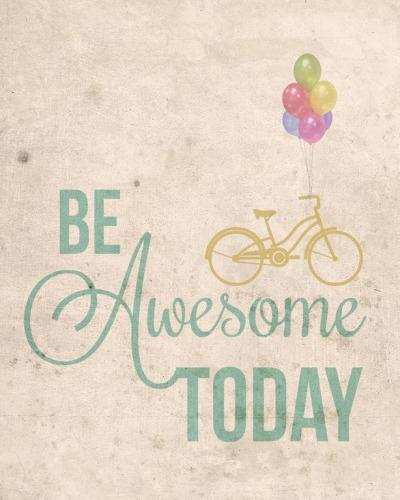 Be-Awesome-Printable
